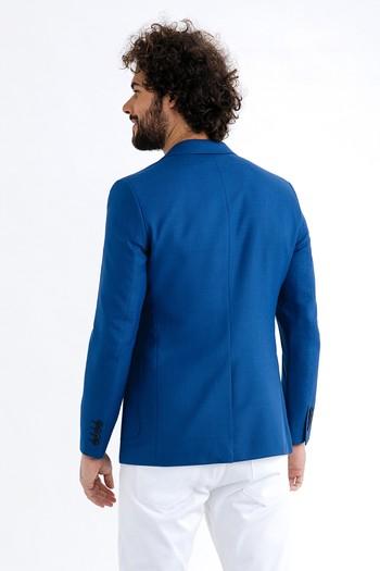 Klasik Oxford Ceket