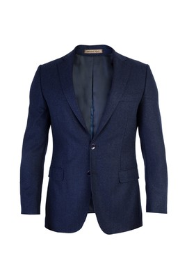 Kaşmir Desenli Ceket