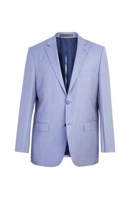 İtalyan Balıksırtı Ceket