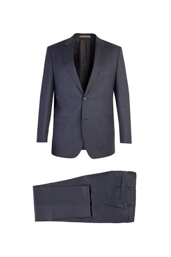 İtalyan Kuşgözü Takım Elbise