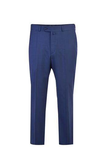 Slim Fit İtalyan Kuşgözü Takım Elbise