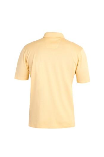 Regular Fit Merserize Polo Yaka Tişört