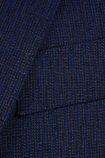 Desenli Takım Elbise