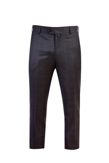 Kareli Takım Elbise